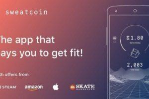 Sweatcoin app che paga per camminare concede creaditi Online
