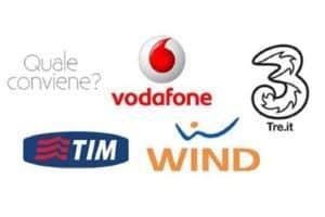 Le migliori offerte Febbraio 2018 di Tim Vodafone Wind Tre