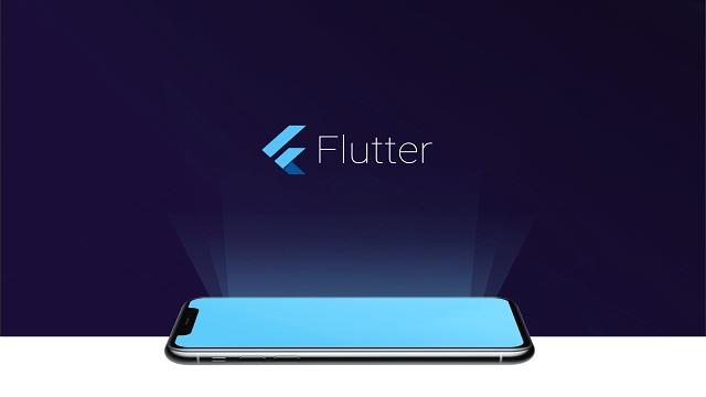 Google presenta Flutter per sviluppare app multipiattaforma