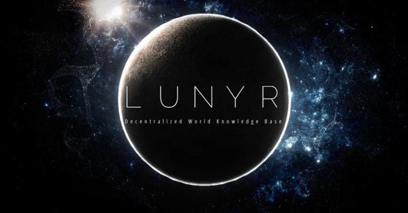 Tutto pronto per Lunyr la nuova Wikipedia basata su blockchain
