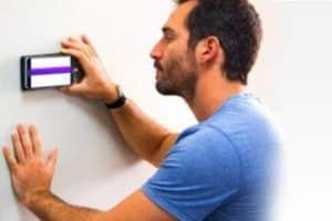 La fotocamera dello smartphone permetterà di guardare attraverso i muri