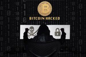Attenzione Cryptophishing come gli hacker ti rubano i Bitcoin