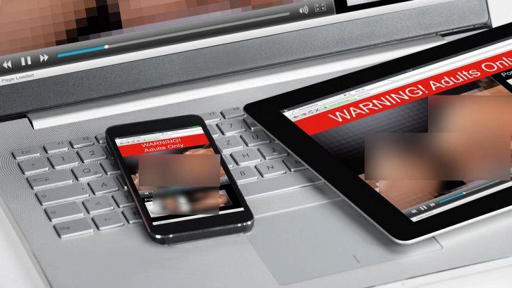 Malware Android e sempre nascosto in finte app porno