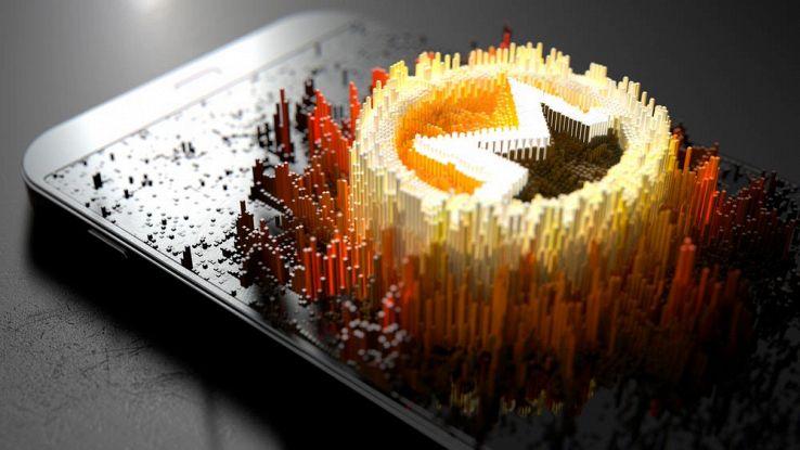 Android 19 app producono criptovaluta di nascosto dagli utenti