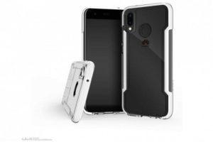 Huawei P20 Lite caratteristiche immagini e data di uscita
