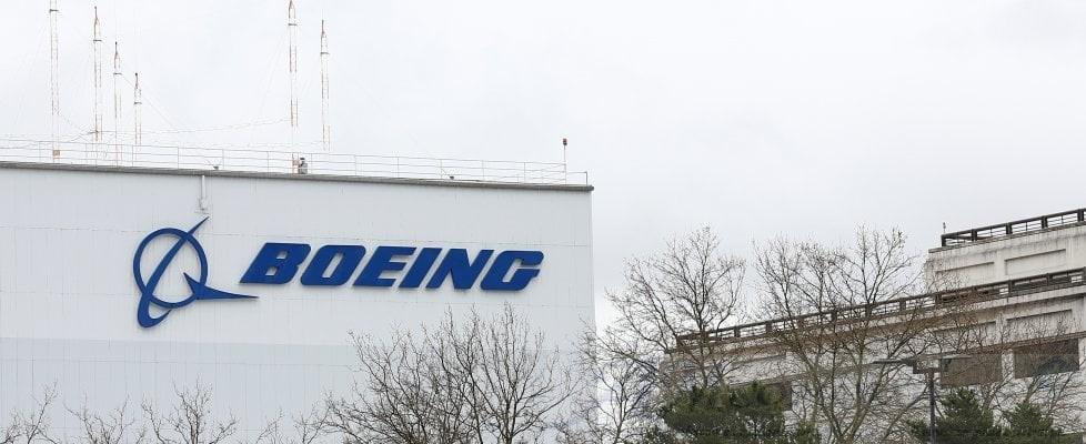 Boeing colpita da virus Wannacry verifiche su software aerei