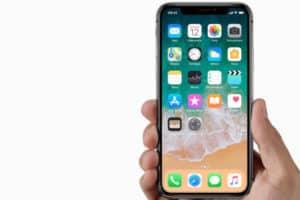 iPhone X problemi nel rispondere alle telefonate