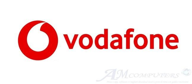 Vodafone ritorna alla fatturazione mensile senza aumenti