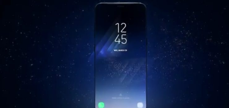 Problemi batteria Samsung Galaxy S8 Plus e Note 8