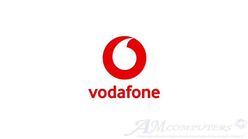 Vodafone nuove rimodulazioni per SIM dati e telefono fisso