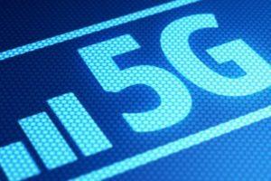 La connessione dati 5G
