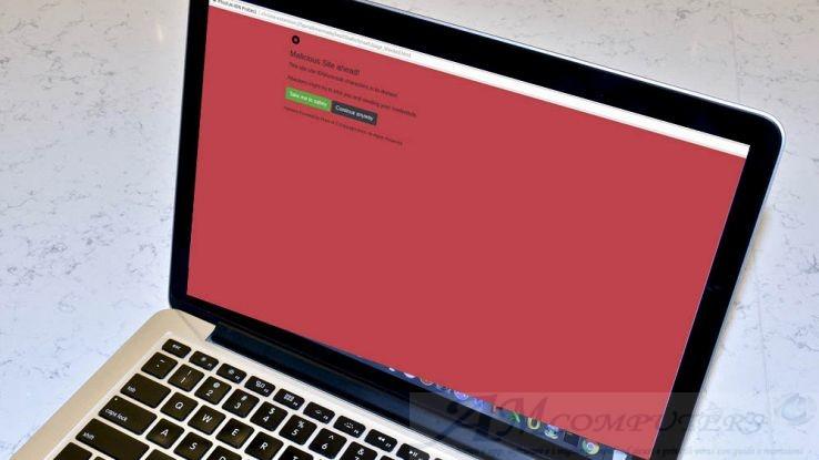 Phish AI IDN Protect è una estensione per Chrome