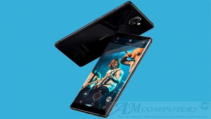Nokia 8 Pro in arrivo ad agosto con ottime caratteristiche