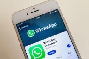 Whatsapp aumenta il limite di tempo per eliminare i messaggi