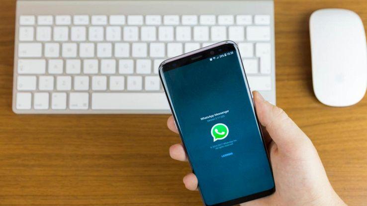 Lotteria WhatsApp Attenzione il messaggio è una truffa