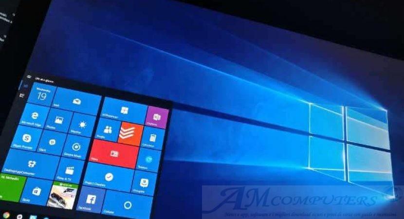 Trucchi e segreti di Windows 10 scopriamoli insieme