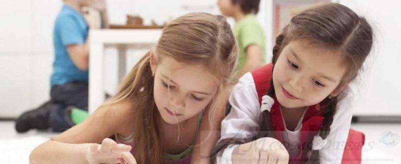 Attenzione 3mila app tracciano i bambini registrando i loro dati