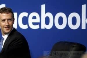 Zuckerberg ammette I dati degli utenti Facebook sono a rischio
