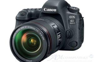 Canon la migliore sul mercato fotografico per 15 anni consecutivi