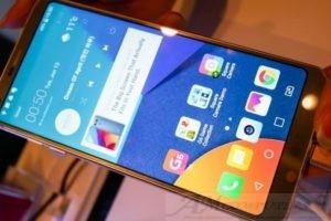 LG V35 ThinQ funzioni caratteristiche uscita prevista Agosto 2018