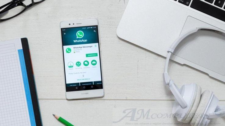 Guida Come recuperare foto WhatsApp cancellate
