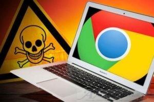 Attenzione estensione Chrome che ruba Bitcoin e credenziali di Facebook