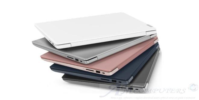 Lenovo IdeaPad 330 330S e 530S portatili economici e colorati