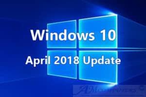 Problemi Windows 10 April 2018 Update Ecco come tornare indietro