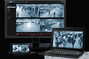 XProtect Essential software di gestione videosorveglianza