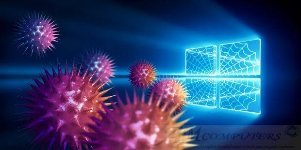 Attenzione malware che infetta Windows 10 scattando foto del desktop
