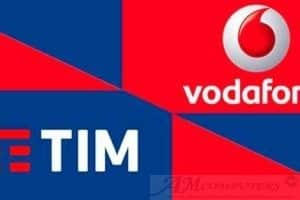 TIM Special Top per clienti Vodafone Minuti illimitati e 30GB