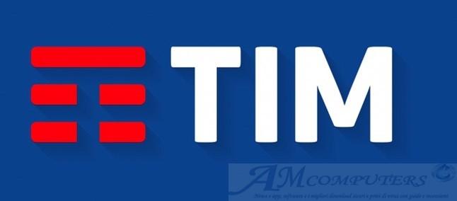Passa a TIM Special Top 50 GIGA e Minuti illimitati