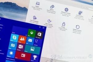 Come ripristinare il computer windows 10 alle impostazioni di fabbrica