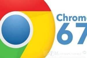 Nuovo aggiornamento di Chrome maggiore supporto per realtà virtuale