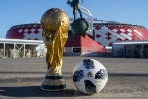 Mondiali di Calcio 2018 come seguirli con app e web