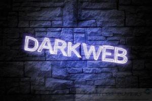 Sicurezza informatica come combattere rischi dal dark web