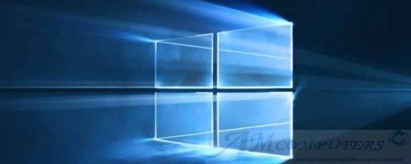 Microsoft Windows rilascia aggiornamenti cumulativi in distribuzione