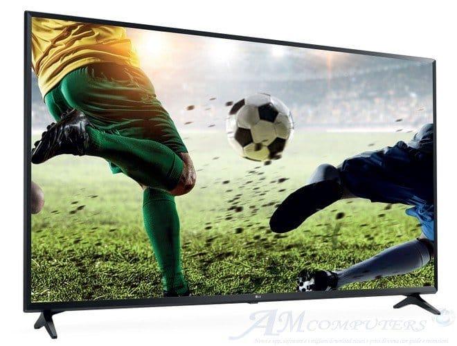 LG SK7900 e UK6100 TV LCD Ultra HD