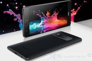 Asus presenta Zenfone Ares Snapdragon 821 con 8GB di Ram