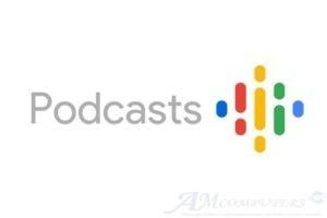 Google Podcast sbarca ufficialmente nel Play Store