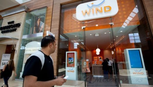 Wind Family minuti illimitati e 70 Giga a 15 euro
