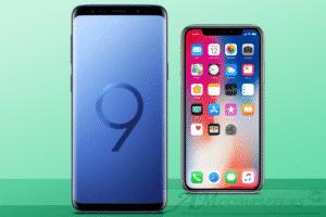iPhone X perde il trono un altro Device più venduto
