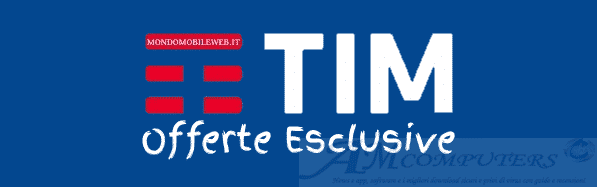Tim Seven IperGo tutto illimitato 30 Giga a 7 euro