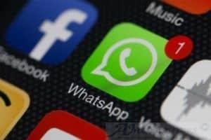 WhatsApp in arrivo il bollino contro spam e fake news