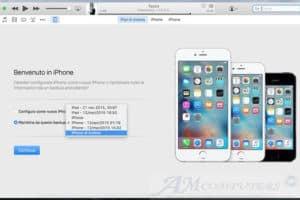 Come trasferire file multimediali e documenti da iPhone a PC