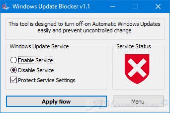 Come bloccare gli aggiornamenti di Windows 10 definitivamente