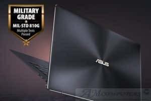 Asus ZenBook S UX391UA eleganza e design per eccellenza