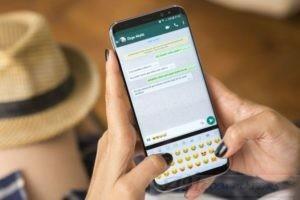 WhatsApp nuova funzione stop alle notifiche in entrata