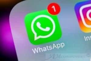 Attenzione su WhatsApp bug consuma tutto il traffico dati