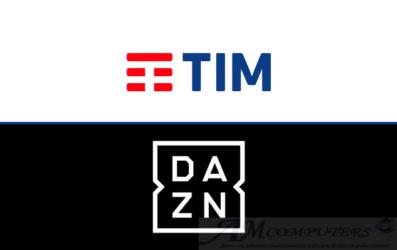La Serie A di DAZN in promozione con TIM